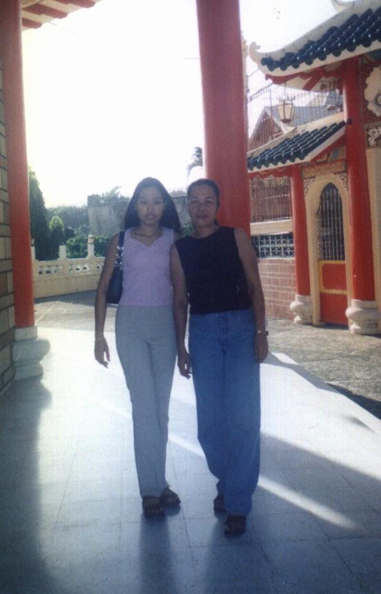 A mature couple; Actual size=240 pixels wide